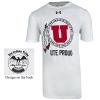 Image for Under Armour Men's Ute Proud Shirt
