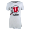 Image for Under Armour Women's Ute Proud Shirt