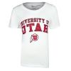Image for Under Armour Women's University of Utah Tee