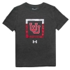 Cover Image for Utah Utes Youth Under Armour Full Zip Jacket