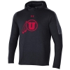 Image for Under Armour Athletic Logo Hooded Sweatshirt