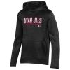 Image for Under Armour Youth Utah Utes Sweatshirt