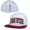 Cover Image for Utah Utes Under Armour Athletic Logo Fishing Shirt