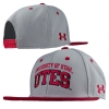 Image for Under Armour Youth U of U Utes Hat