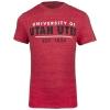Image for Champion Red University of Utah Tee