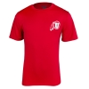 Image for Champion Red Athletic Tee