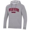 Image for Champion Grey Utah Utes Sweatshirt