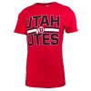 Image for Stacked Utah Utes Tee