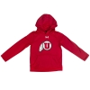Image for Under Armour Youth Athletic Logo Hoodie