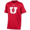 Image for Under Armour Youth U Football Tee