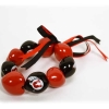 Cover Image for U of U Football Bead Necklace