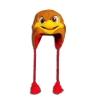 Image for Youth Utah Utes Swoop Beanie